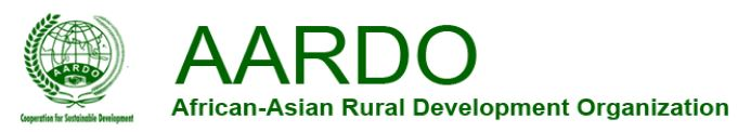African-Asian Rural Development Organization(AARDO)