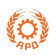 Asian Productivity Organization(APO)