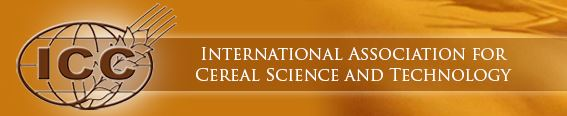 International Association for Cereal Science and Technology(ICC)