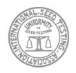 International Seed Testing Association(ISTA)